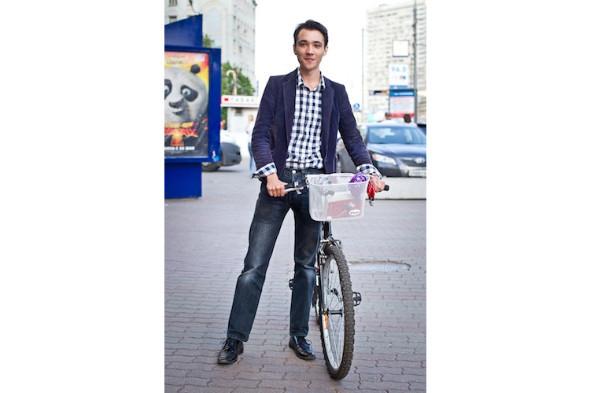 Велосипед: Decatlon. Изображение № 29.