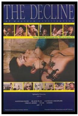 Десять документальных фильмов о панке и хардкоре. Изображение № 6.