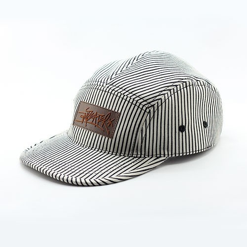 Пятипанельная кепка — 799р.. Изображение № 22.
