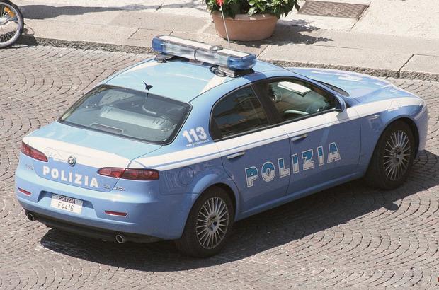 Полицейский беспредел: Самые навороченные авто на службе полиции разных стран. Изображение № 15.
