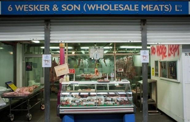 В Лондоне открылся магазин, торгующий «человеческим» мясом. Изображение № 11.