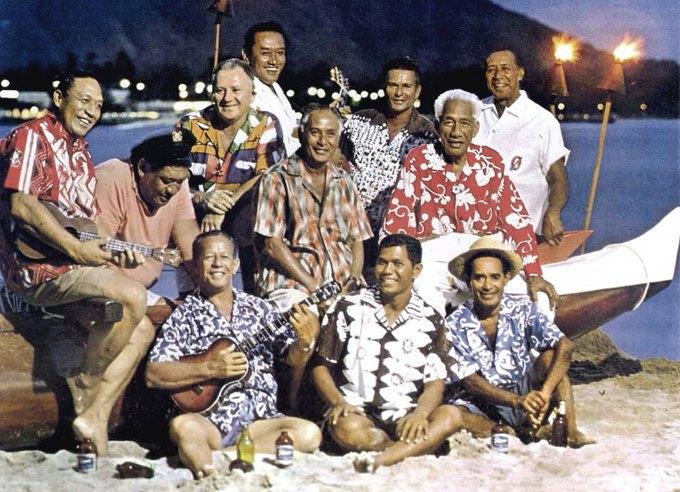 Алоха, Гавайи: История и особенности самых ярких летних рубашек. Изображение № 1.
