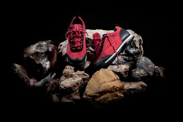 Марка LRG выпустила свою первую коллекцию обуви. Изображение № 8.