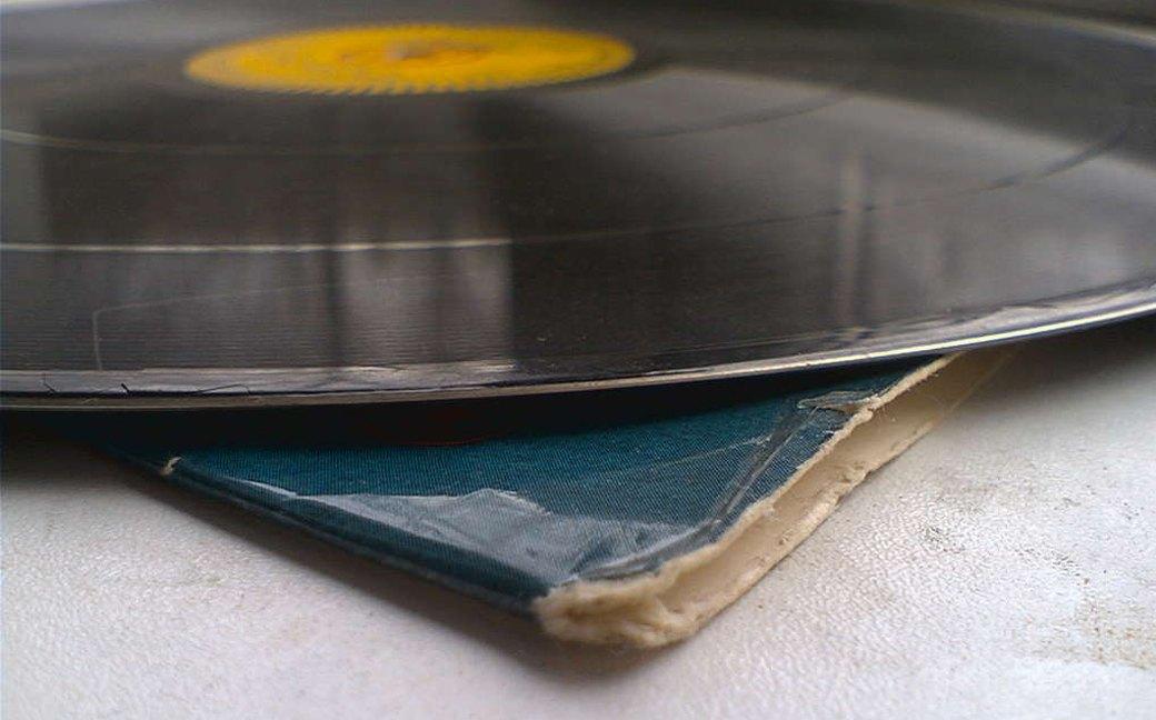 Как виниловая пластинка становится коллекционной. Изображение № 5.