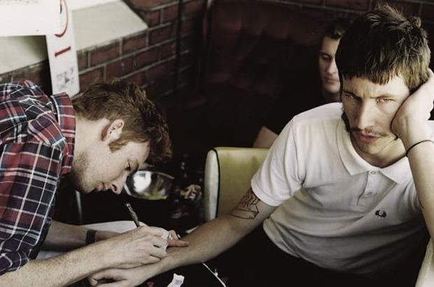 Домашняя работа: Гид по культуре татуировок в домашних условиях. Изображение №5.