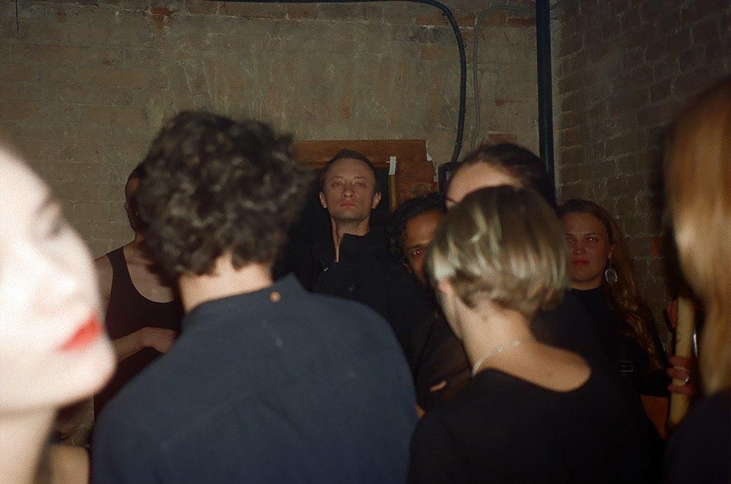 Фоторепортаж: «Дисциплина» в клубе «Смена». Изображение № 4.