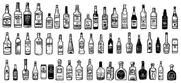 Маринованные глаза, магия вуду и метадон: Как не сойти с ума на утро после алкогольной ночи?. Изображение № 23.