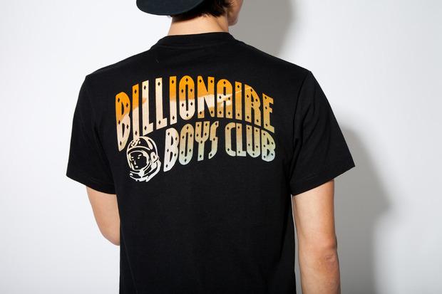 Марка Billionaire Boys Club опубликовала лукбук осенней коллекции одежды. Изображение № 4.