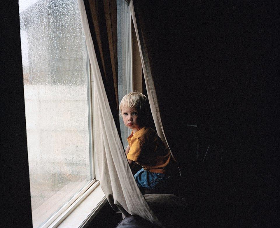 Семейный альбом: Как устроена бытовая жизнь американских военных . Изображение № 37.