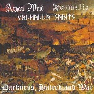 Лицевой свод: Классическая живопись и гравюра на обложках альбомов блэк-метала. Изображение № 14.