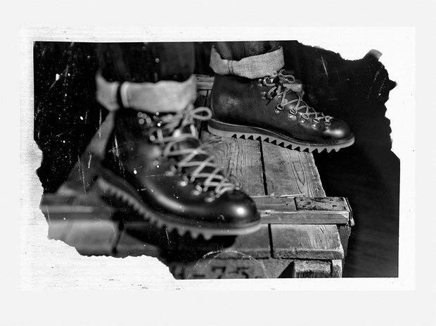 Магазин Brandshop и фотограф Андрей Давыдовский опубликовали совместный лукбук. Изображение № 5.