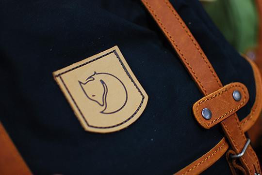 Шведская марка Fjällräven представила новые рюкзаки и сумки. Изображение № 7.