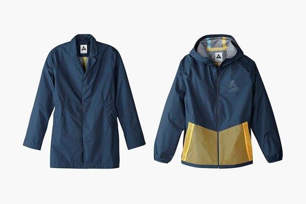 Марки Palace и Adidas Originals представили совместную коллекцию . Изображение № 1.