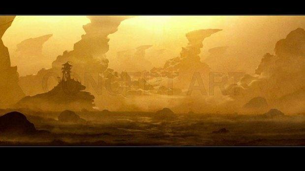 Студия Blizzard назвали главных героев экранизации Warcraft. Изображение № 3.