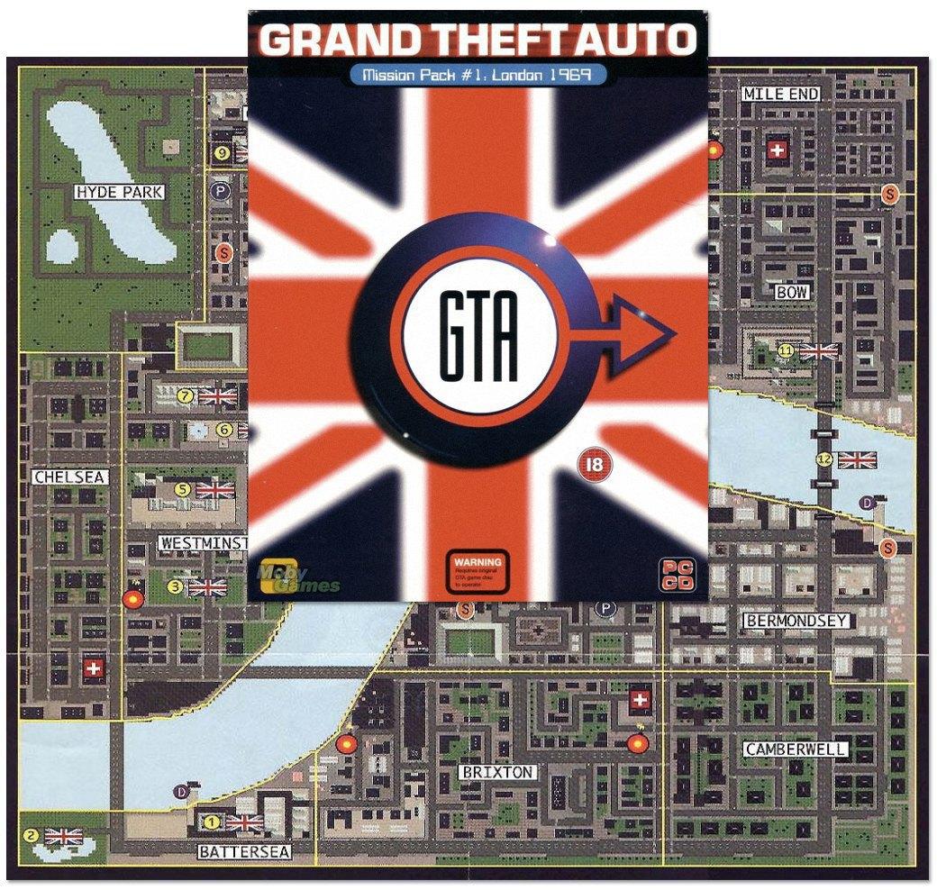 Воруй-убивай: Эволюция серии игр GTA. Изображение № 5.