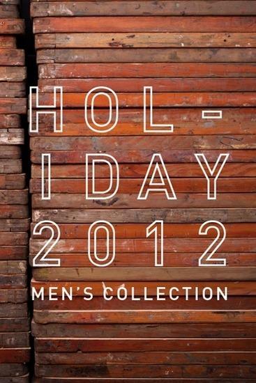 Марка Obey опубликовала лукбук осенней коллекции одежды Holiday. Изображение № 16.