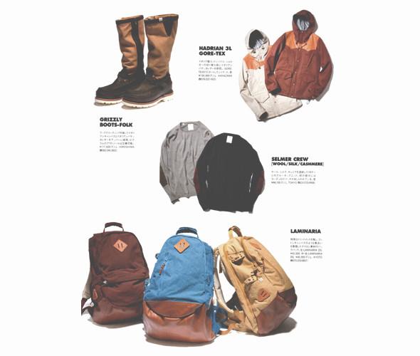 10 лет марке Visvim: Как, завышая цену и ограничивая тиражи, японский бренд стал настоящим культом. Изображение № 14.