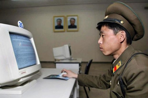 В Северной Корее научились нелегально скачивать порно. Изображение № 1.