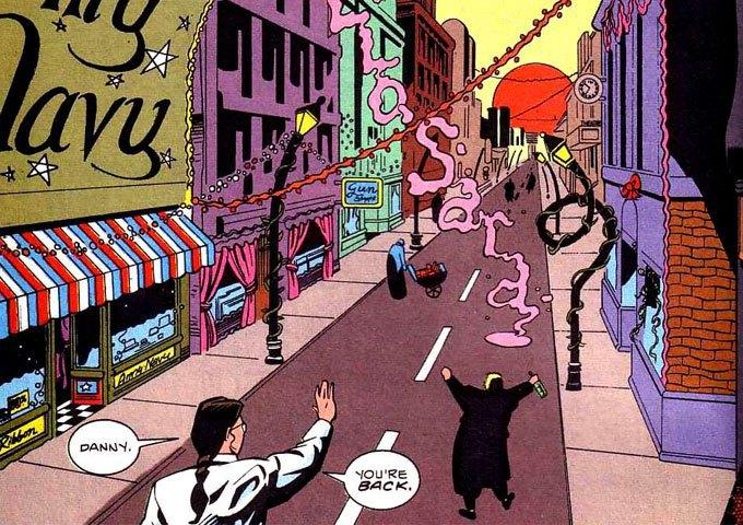 11 супергероев с самыми бесполезными способностями. Изображение № 8.