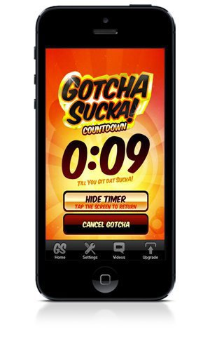 10 приложений для iPhone — ещё более тупых, чем Yo. Изображение № 3.