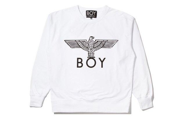 Марка Boy London выпустила новую коллекцию одежды своей линейки Holiday. Изображение № 4.