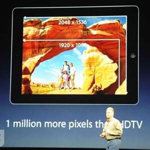 Прямая трансляция презентации нового iPad: удача или провал?. Изображение № 15.