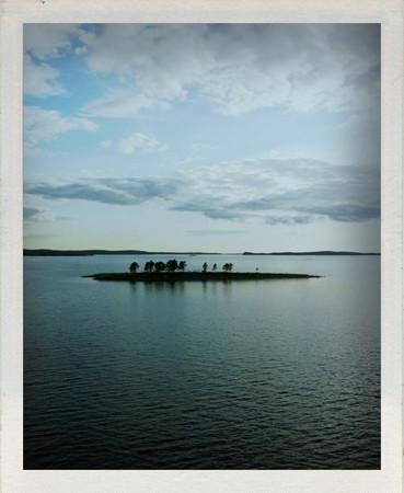 Фоторепортаж: Как я плавал на каяке. Изображение № 31.
