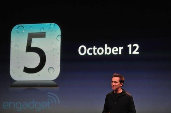 Прямая трансляция презентации нового iPhone. Изображение № 37.