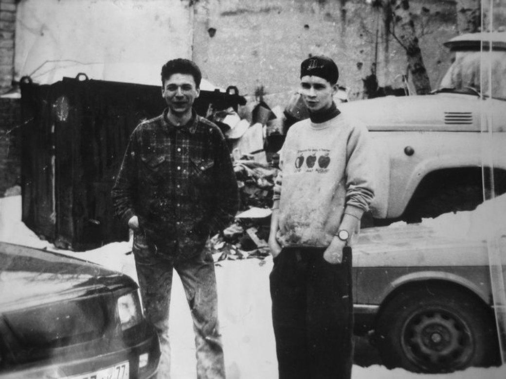 Скейтбординг после перестройки: Интервью с Денисом Мархасиным. Изображение № 3.