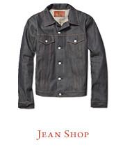 История и классические модели джинсовых курток. Изображение № 16.