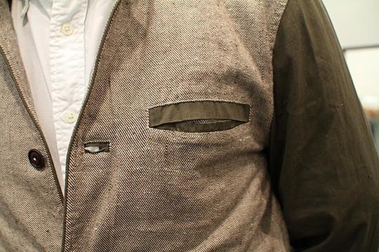 Изображение 6. Коллекция Uniforms for the Dedicated весны-2012.. Изображение № 6.