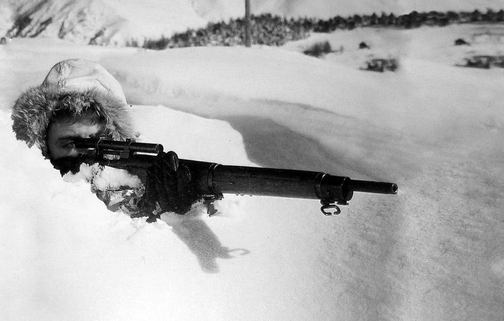 Краткая история снайперов и 6 легендарных стрелков . Изображение № 4.