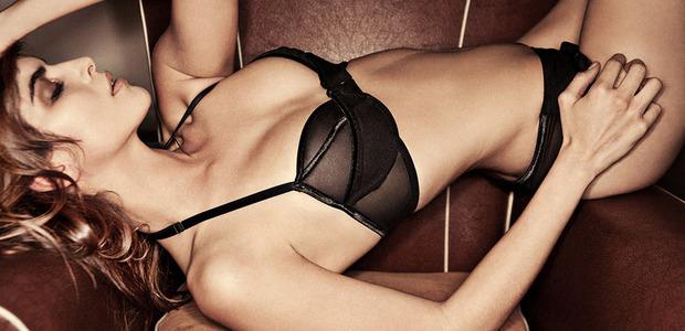 Модель Элени Ти снялась в рекламе марки Lascivious. Изображение № 16.