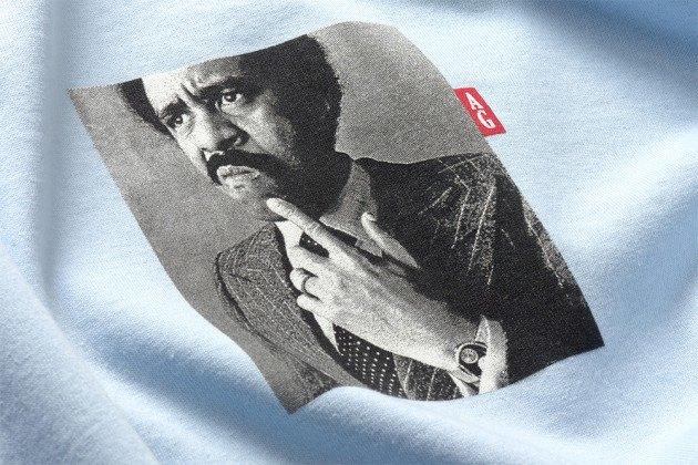 Марка Acapulco Gold представила весеннюю коллекцию одежды. Изображение № 3.