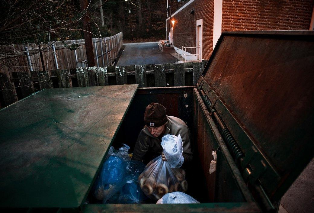 Жизнь без канализации, отопления и мобильной связи в анархистcком сообществе «Уайлдрутс». Изображение № 3.