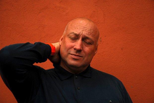 Умер основатель группы «НОМ» Сергей Кагадеев. Изображение № 1.