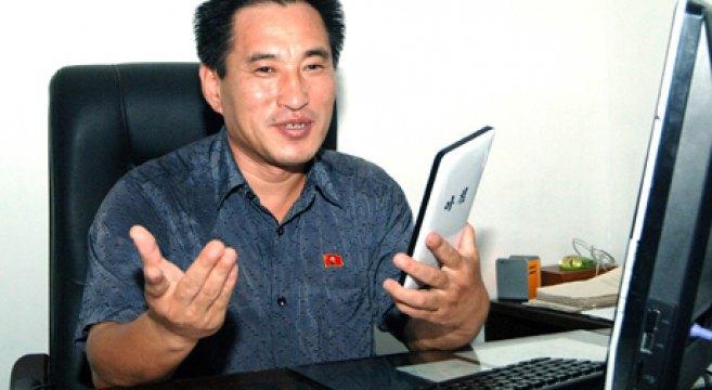 Как устроен интернет в Северной Корее. Изображение № 2.