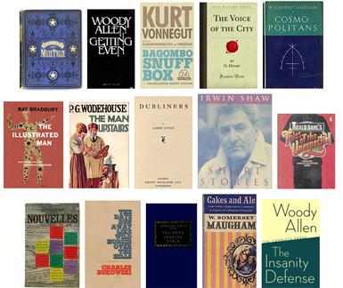 Летнее чтиво: Выбор редакции FURFUR, сайта Bookmate и блога Smartfiction. Изображение № 17.