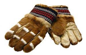 Кухлянка, камлейка и еще 5 примеров традиционной одежды народов Крайнего Севера. Изображение № 9.