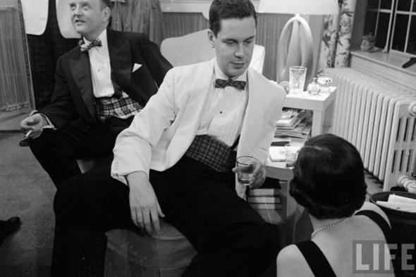 Архив журнала Life, 1950-е. Изображение № 14.