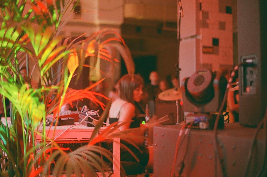 Фотоотчёт с фестиваля DIY-культуры «Горизонталь» . Изображение № 29.