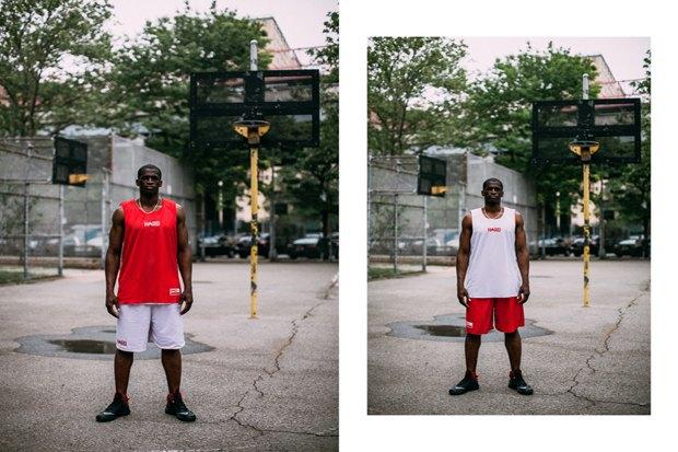 Участники Sneakerhead и Streetball Store Team запустили собственную марку одежды. Изображение № 11.