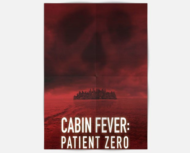 Трейлер дня: «Лихорадка: Пациент Зеро». Cмертельный вирус вместо маньяка-убийцы. Изображение № 1.