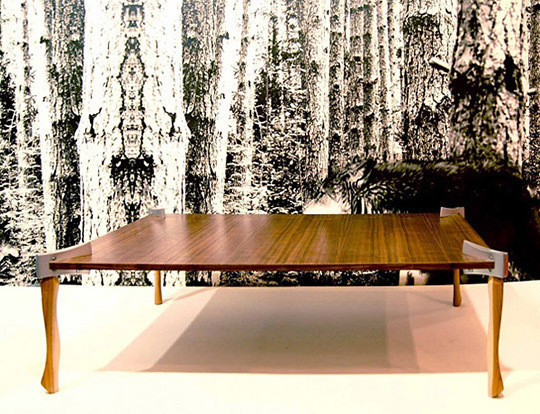 Изображение 2. Кофейный стол Duffy London.. Изображение № 2.