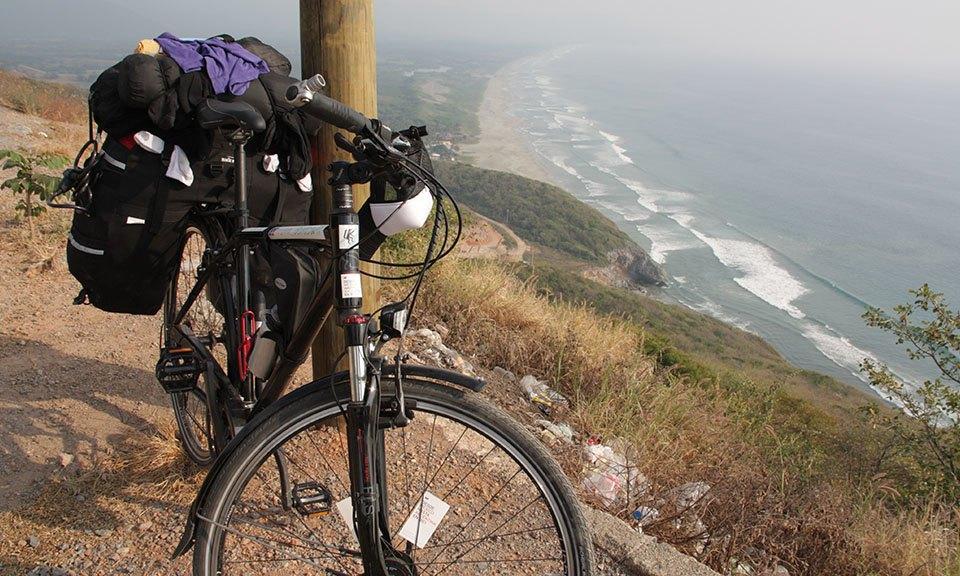 «Дорога лучше знает, где и когда ты должен быть»: Как я пересёк Латинскую Америку на велосипеде. Изображение № 5.