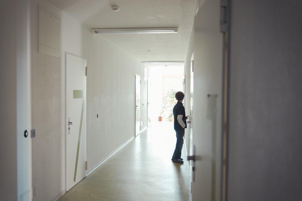 Как проходит перевоспитание немецких трудных подростков за городом. Изображение № 11.