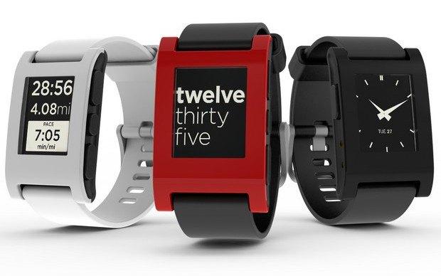 Apple и Intel, возможно, разрабатывают «умные» часы. Изображение № 3.