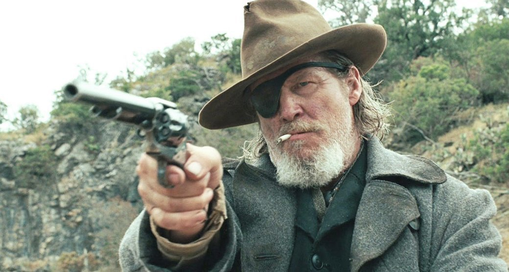 Пистолет кольт в истории американской армии, кино и масс-медиа. Изображение № 2.