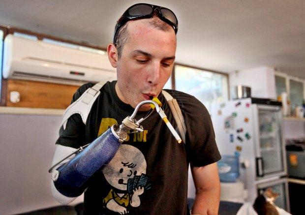 Израильский раввин признал медицинскую марихуану кошерной. Изображение № 3.