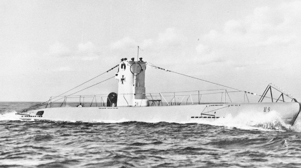 Подводный авианосец I-400: История японского супероружия Второй мировой войны. Изображение № 1.